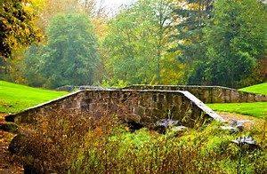 Rood Bridge